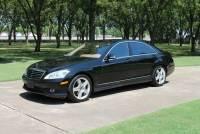 Used 2007 Mercedes-Benz S550 AMG Sport MSRP New $99200 5.5L V8