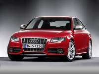 Used 2012 Audi S4 Premium Plus 3.0L V6 TFSI DOHC Supercharged for Sale in Wexford, PA near Gibsonia