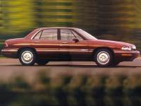 Pre-Owned 1999 Buick Lesabre Custom Sedan For Sale   Raleigh NC