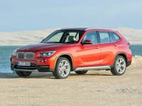 Used 2015 BMW X1 xDrive28i SUV in Middletown, RI