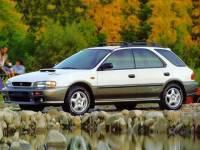 1995 Subaru Impreza Wagon in Bend
