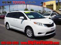 Certified Pre Owned 2014 Toyota Sienna LE 7-Passenger AWD LE 7-Passenger Mini-Van for Sale in Chandler and Phoenix Metro Area