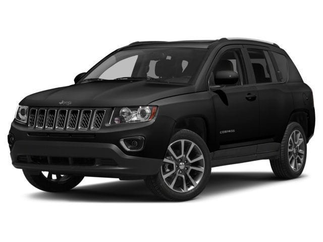 Photo 2015 Jeep Compass Latitude 4x4 SUV for sale in South Jersey
