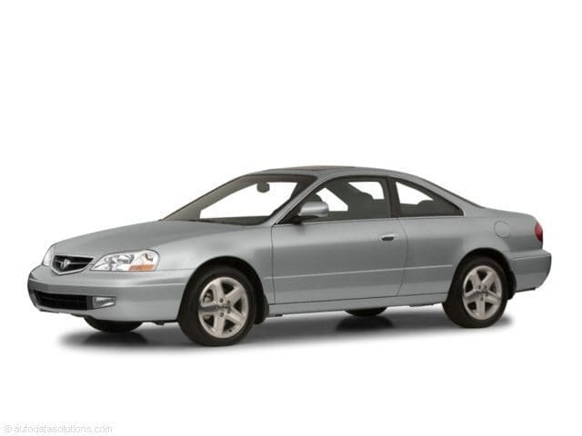 Photo Pre-Owned 2001 Acura CL 3.2 Type S Coupe in Brandon MS