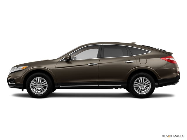 Photo 2013 Honda Crosstour EX-L SUV 4x4
