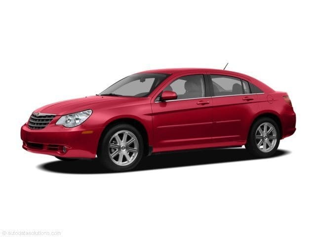 Photo Used 2007 Chrysler Sebring Sdn Limited Limited For Sale in Seneca, SC