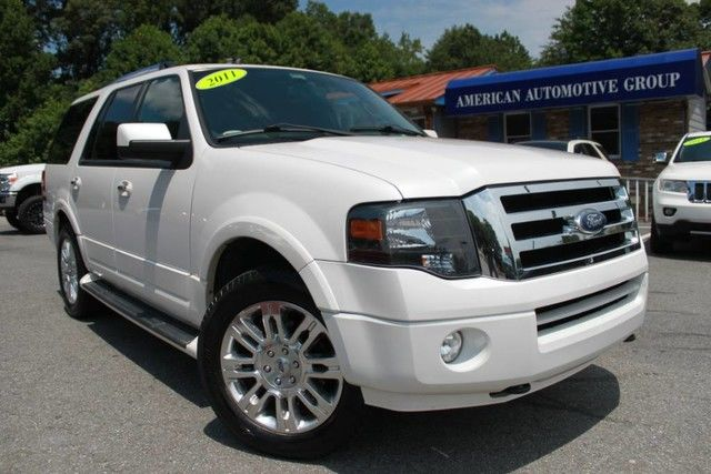Photo 2011 Ford Expedition Limited