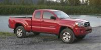 Pre Owned 2008 Toyota Tacoma 2WD Regular Cab Standard Bed I4 Manual (Natl) VIN5TENX22N18Z566282 Stock Number8742301