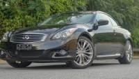 2012 INFINITI G37 Convertible NAVI w/ BOSE OPEN AIR SURROUND . HEATED/COOLED SEATS