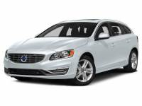 Pre-Owned 2017 Volvo V60 T5 Premier Wagon in Raleigh NC