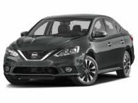 2016 Nissan Sentra Sedan - Used Car Dealer near Sacramento, Roseville, Rocklin & Citrus Heights CA