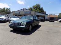 1997 Mercedes-Benz E 420 for sale in Boise ID