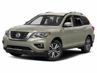 Certified Used 2018 Nissan Pathfinder SV For Sale in Doylestown PA | 5N1DR2MM5JC643939