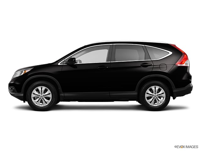 Photo Used 2013 Honda CR-V Stock Number1518A For Sale  Trenton, New Jersey