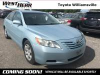 2007 Toyota Camry LE Sedan For Sale - Serving Amherst