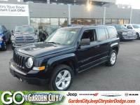 Used 2011 Jeep Patriot Latitude 4WD Latitude For Sale | Hempstead, Long Island, NY