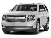 2015 Chevrolet Tahoe LT 2WD LT Automatic