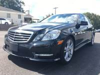 Used 2013 Mercedes-Benz E 350