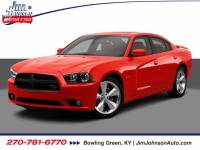 Used 2014 Dodge Charger For Sale | Bowling Green KY
