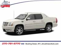Used 2008 CADILLAC ESCALADE EXT For Sale | Bowling Green KY
