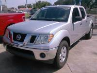 Used 2011 Nissan Frontier SV Pickup
