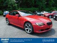 2009 BMW 6 Series 650i Coupe in Franklin, TN