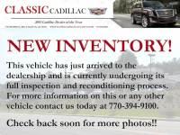 2013 CADILLAC CTS-V Base Coupe