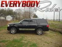 2008 Lincoln Navigator 2WD