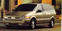 Pre-Owned 1998 Oldsmobile Silhouette 4dr Minivan Ext WB GL