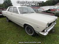 1967 Ford Fairlane 500 Base