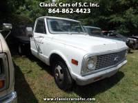 1971 Chevrolet C/K 30 Regular Cab 2WD