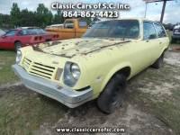 1975 Chevrolet Vega Kammback