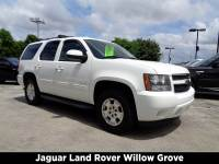 Pre-Owned 2010 Chevrolet Tahoe LS 4-Wheel Drive Sport Utility