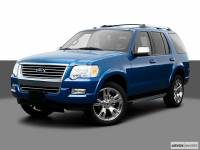 Used 2009 Ford Explorer Eddie Bauer V6 SUV for sale in Carrollton, TX
