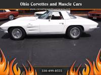 1964 Chevrolet Corvette Fuelie