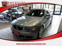 2011 BMW 1-Series 128i Coupe