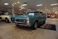 New 1967 Pontiac GTO   Glen Burnie MD, Baltimore   R0936