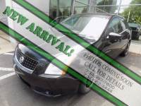 Used 2008 Nissan Sentra 2.0 SL For Sale In Ann Arbor
