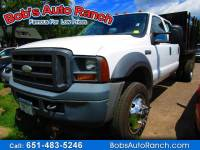 2005 Ford F-450 SD Crew Cab 2WD DRW