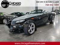 Plymouth prowler for sale for Chicago fine motors mccook il