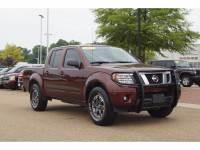 2017 Nissan Frontier Desert Runner Truck