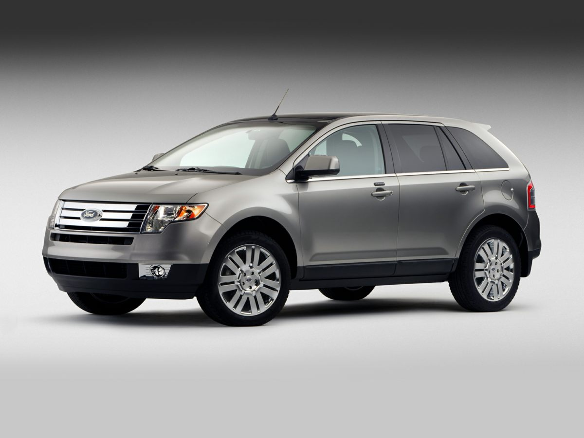 Photo Used 2010 Ford Edge Limited SUV in Waukesha, WI