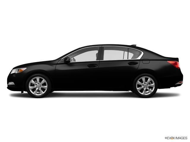 Photo Used 2014 Acura RLX For Sale  CT