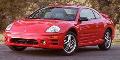 Photo 2004 Mitsubishi Eclipse GS Coupe