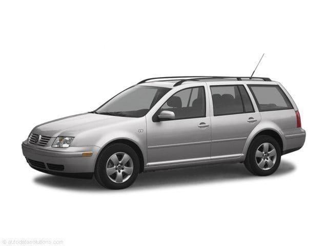 Photo 2003 Volkswagen Jetta Wagon GLS in Pueblo, CO
