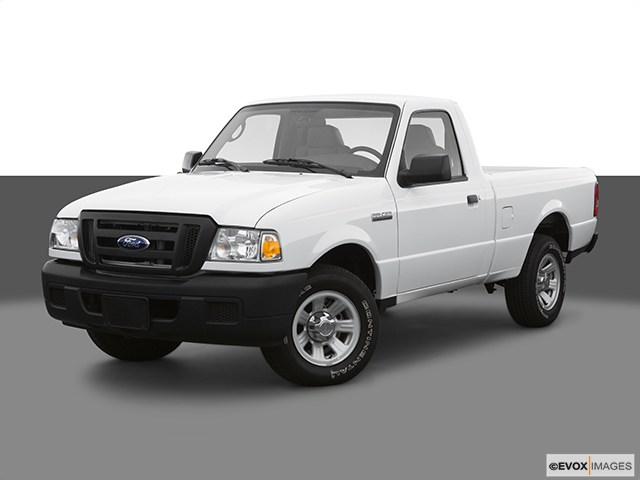 Photo Used 2007 Ford Ranger For Sale  Peoria AZ  Call 866 748-4281 on Stock 89285J
