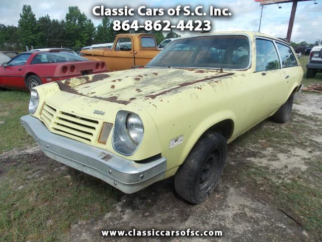 Photo 1975 Chevrolet Vega Kammback