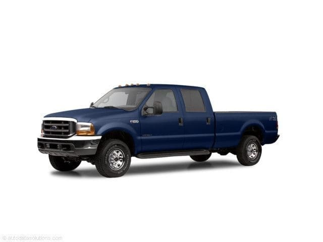 Photo Used 2003 Ford F-250 for Sale in Clearwater near Tampa, FL