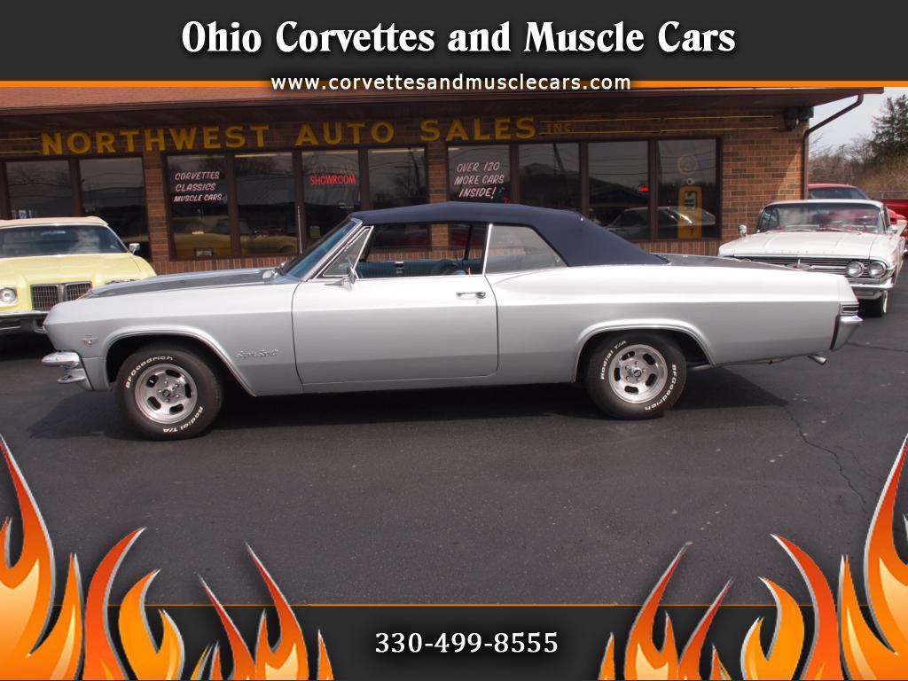 Photo 1965 Chevrolet Impala SS