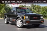 1991 GMC Sonoma Syclone